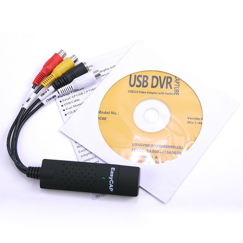 Driver Easycap Windows 7 32 Bit Download