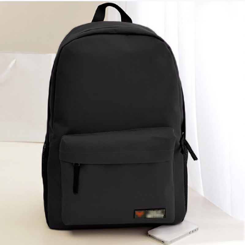 Girl New Women's Canvas Travel Satchel Shoulder Bag Backpack School Rucksack