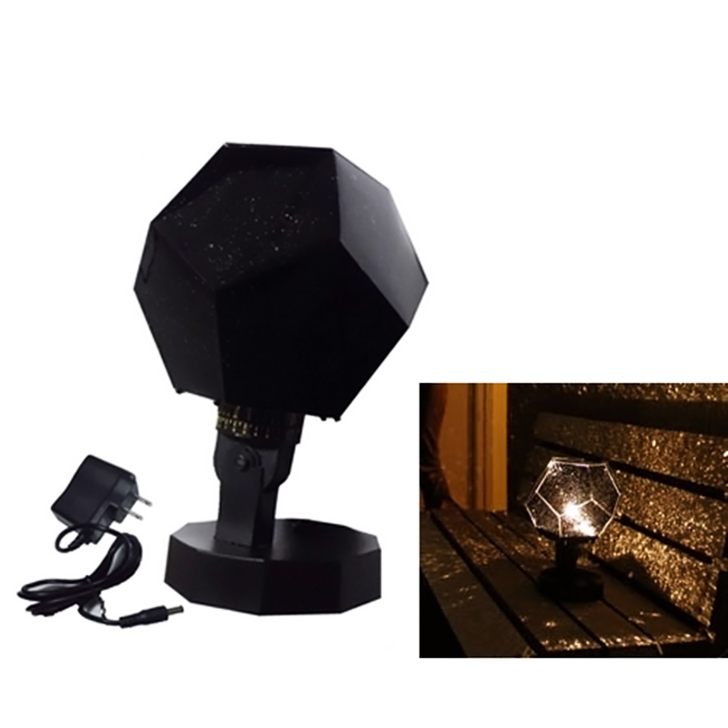 gift kids bedroom night starry lamp master projector sky