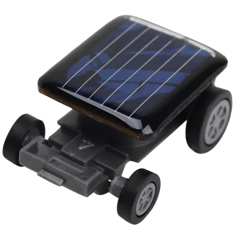 The world 39 s smallest sun light mini solar power for Solar panels information for kids