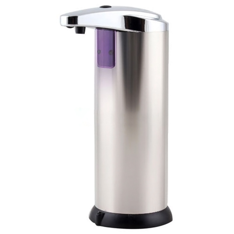 Home Touchless Motion Activated Soap Dispenser Stainless ...