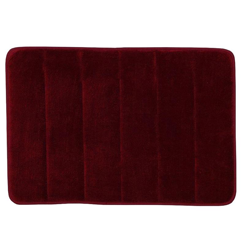 bath mat 40 60 absorbent slip resistant pad bathroom bath mat mats