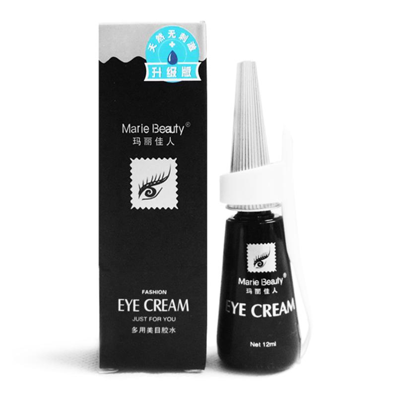 New Waterproof Strong Clear False Eyelash Glue Best Strip ...