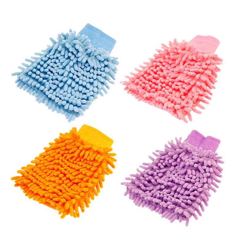 1 microfiber car window washing home cleaning cloth duster