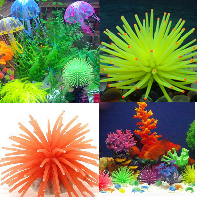 Fish tank decorations australia australian barrier reef for Australian decoration