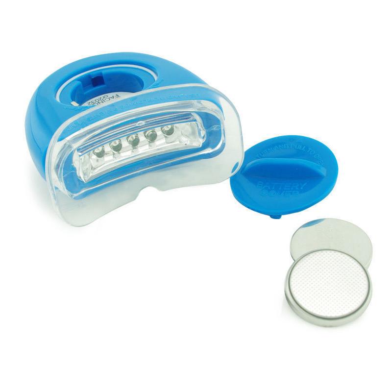 details about new led blue light lamp faster teeth whitening plasma. Black Bedroom Furniture Sets. Home Design Ideas