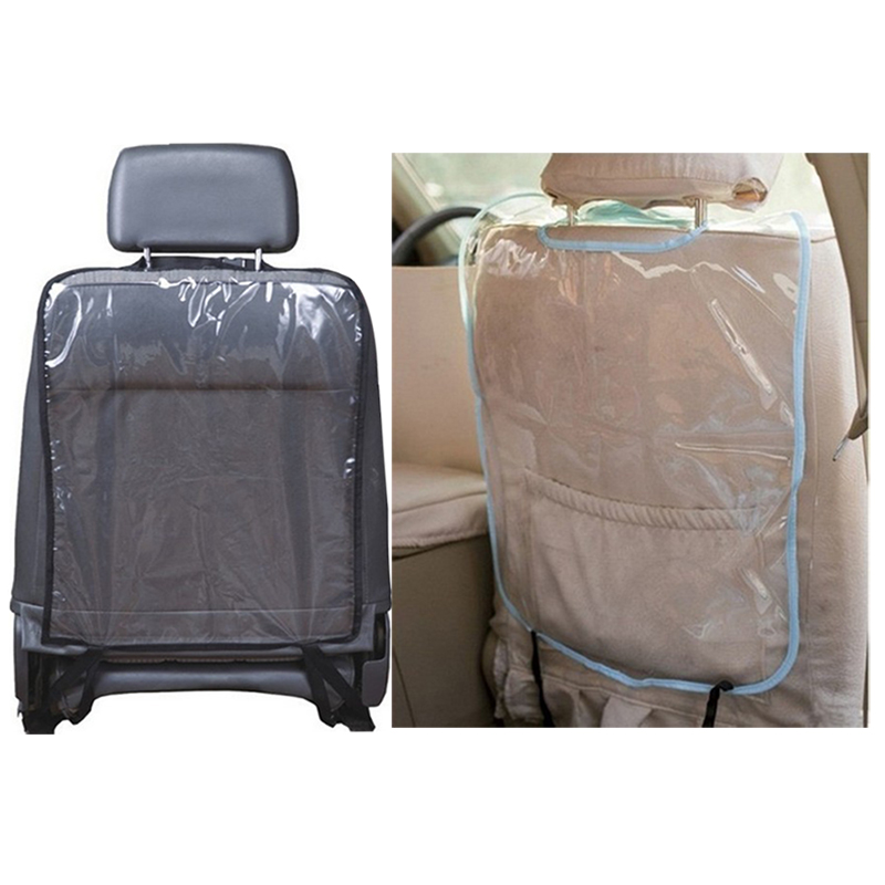 Useful Car Seat Back Cover Protectors For Children Protect