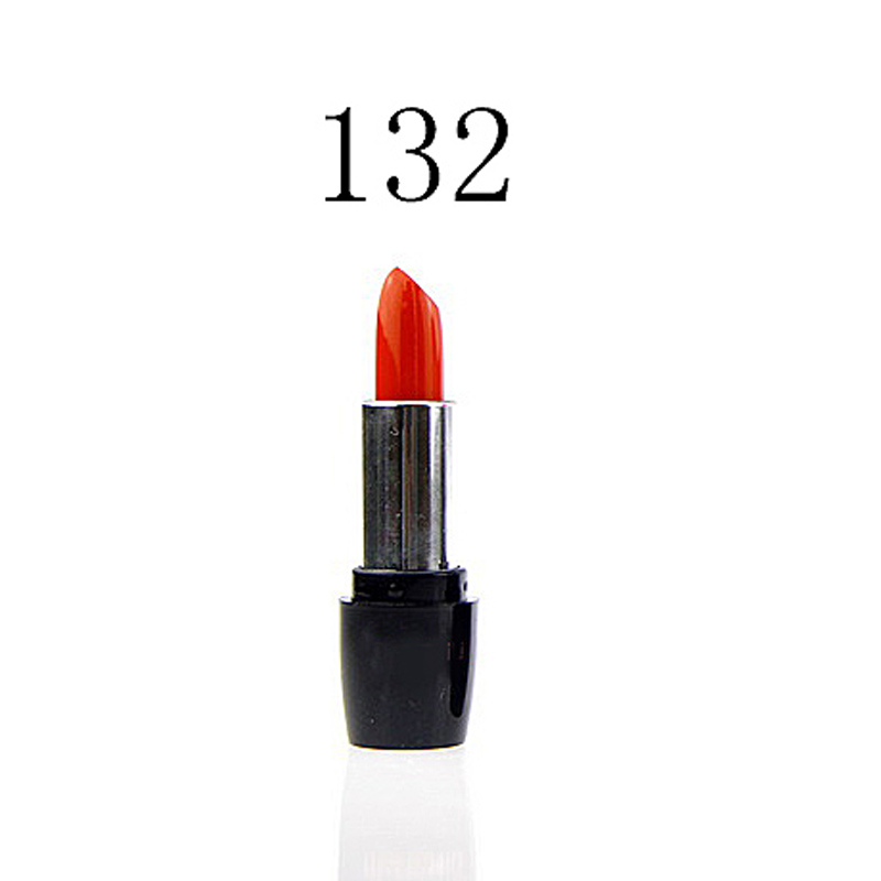 12Colors Women Matte Sexy Lip Makeup Lipstick Beauty Waterproof Pencil Gloss