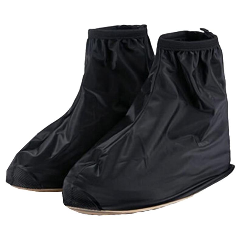 reusable shoe covers waterproof shoes overshoes