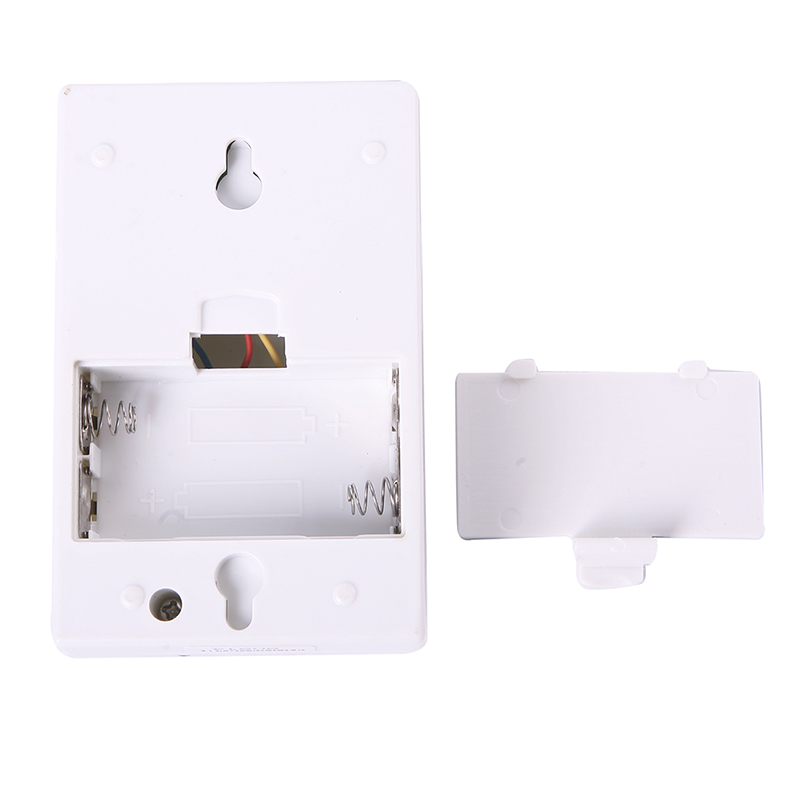 wireless door bell cordless 32 chime digital doorbell plug