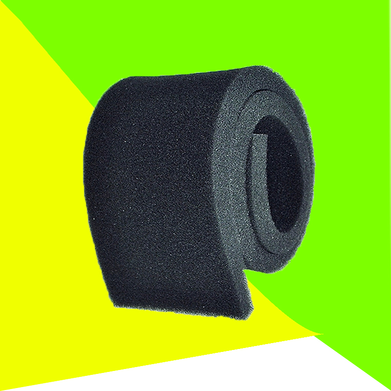 New biochemical filter foam pond filtration fish tank for Pond filter sponges