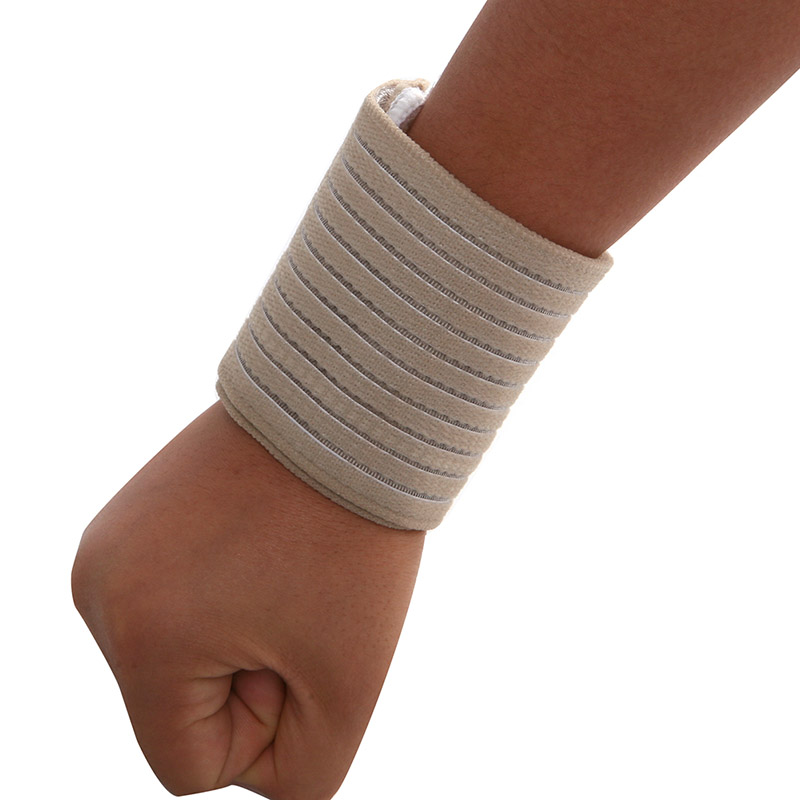 Elastic Wrist Knee Ankle Elbow Calf Arm Support Bandage ...