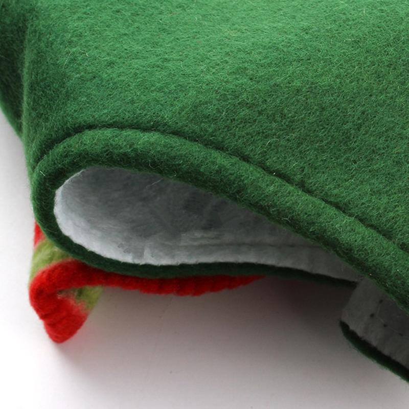 badezimmer set weihnachtsdeko santa toiletten sitzbezug tank deckel teppich set ebay. Black Bedroom Furniture Sets. Home Design Ideas