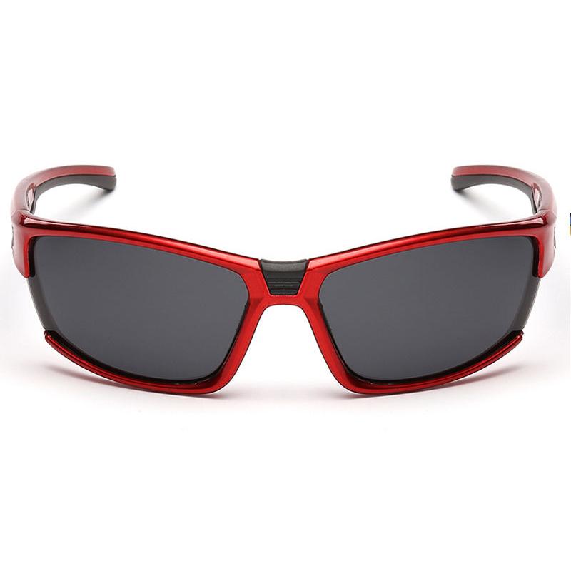 neu m nner polarisierten sonnenbrillen outdoor sport coole fahrrad brillen ebay. Black Bedroom Furniture Sets. Home Design Ideas