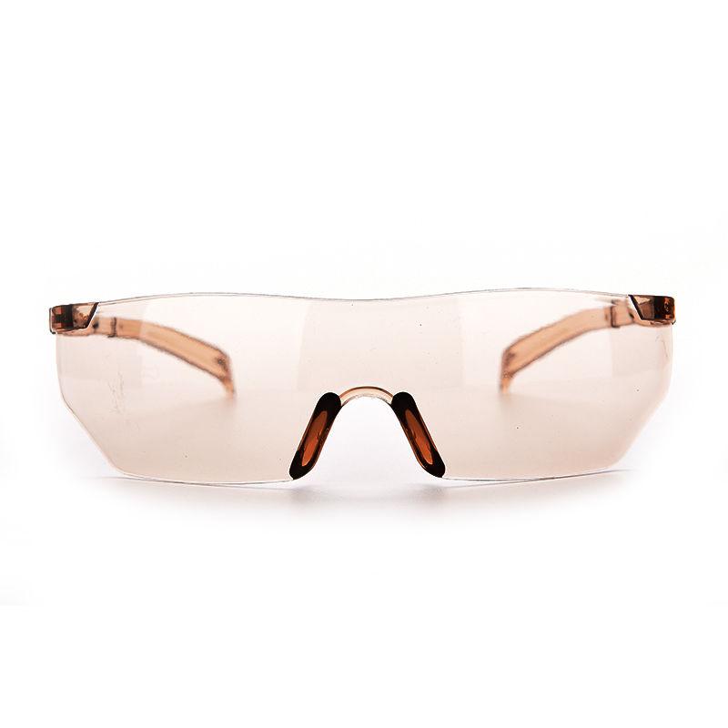 1pcs new bullet gun protective goggles for nerf gun