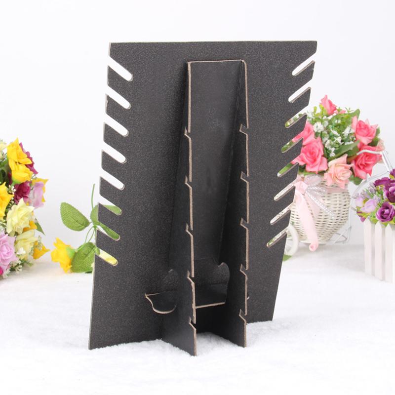 schmuck ketten st nder halter halskette display aufbewahrung aufsteller b sten. Black Bedroom Furniture Sets. Home Design Ideas
