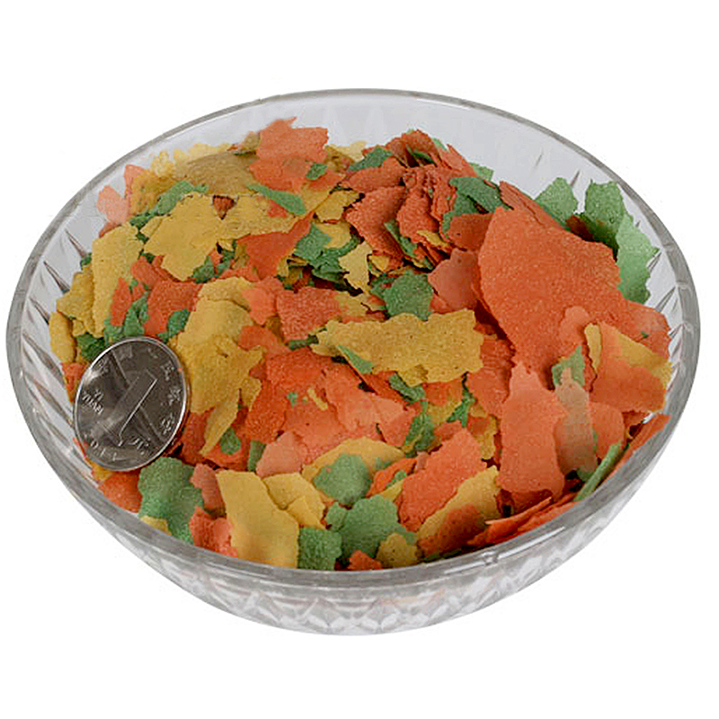 Tropical fish flakes food af bulk tank aquarium tropical for Aquarium fish food