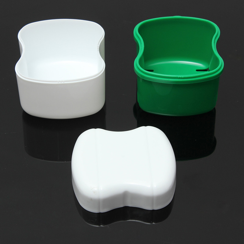 Denture Containers | Medline Industries, Inc.