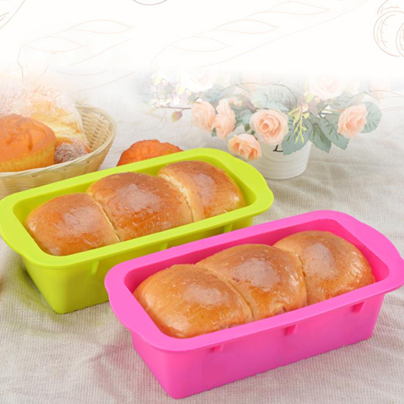 Silicone Bread 110