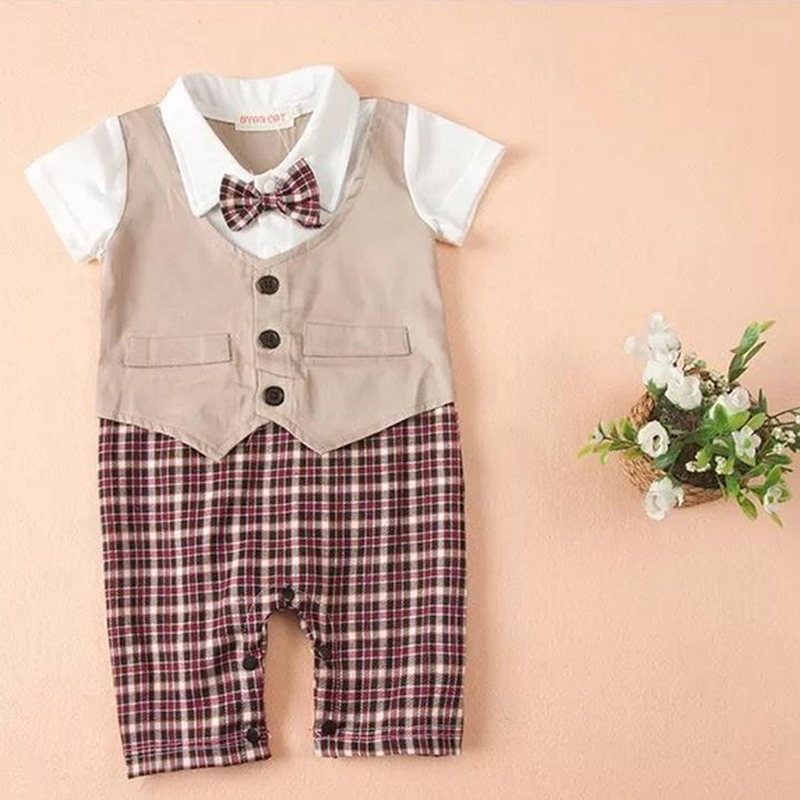Baby junge body taufe strampler spiel anzug kost m - Taufe outfit junge ...