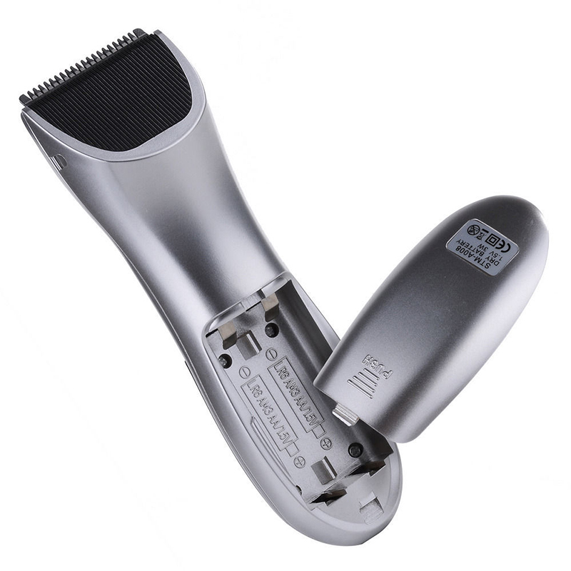 new professional men 39 s electric shaver razor beard hair. Black Bedroom Furniture Sets. Home Design Ideas