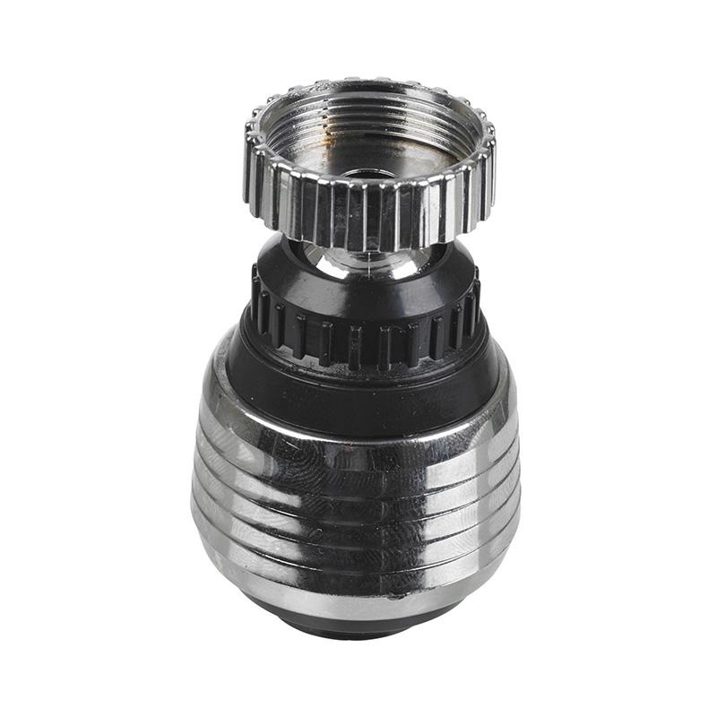 360 Rotate Swivel Water Saving Tap Aerator Diffuser Faucet