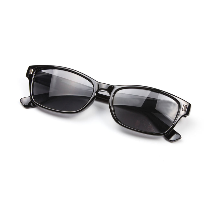 unisex resin reading glasses eyeglasses sunglasses 1 50