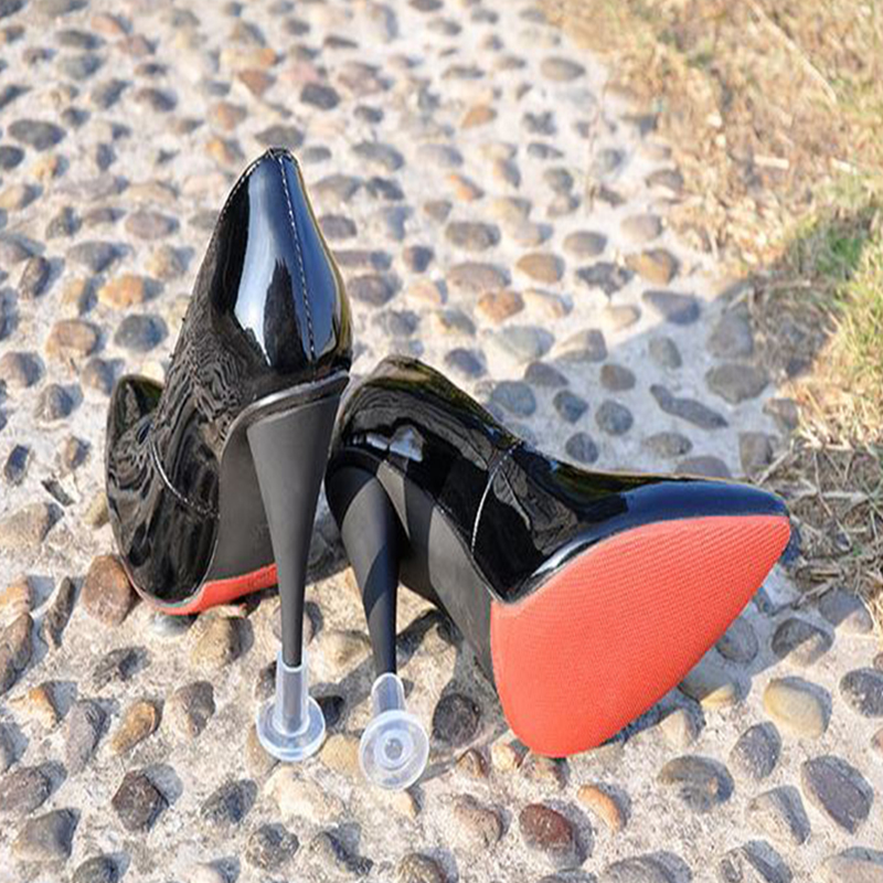 high heel protector shield kit for shoes invisible