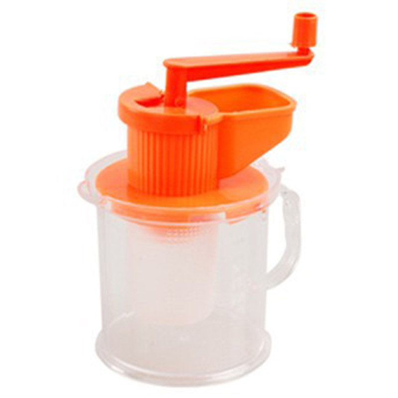Orange Press Juicer ~ Manual hand citrus juicer orange lemon fruit press