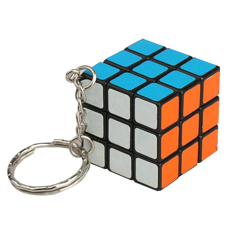 1PC Zauberwu00fcrfel Mini,Knobelwu00fcrfel 3x3x3 Magic Cube ...
