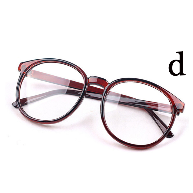 Glasses Frame Cleaner : Retro Unisex Mens Womens Eyeglasses Glasses Fashion Retro ...