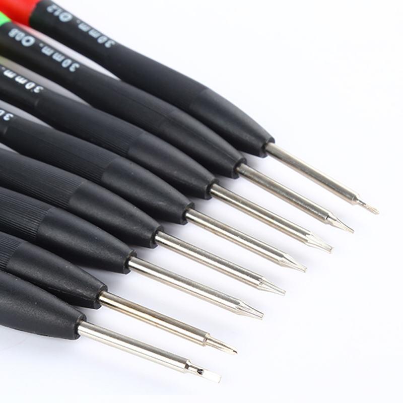 8in 1 precision mini micro pocket screwdriver repair tools set for cell phone pc ebay. Black Bedroom Furniture Sets. Home Design Ideas