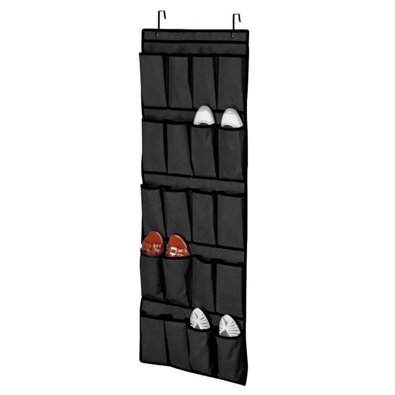 h ngeorganizer aufbewahrung speicherplatz schuhorganizer utensilo regal t r hei. Black Bedroom Furniture Sets. Home Design Ideas