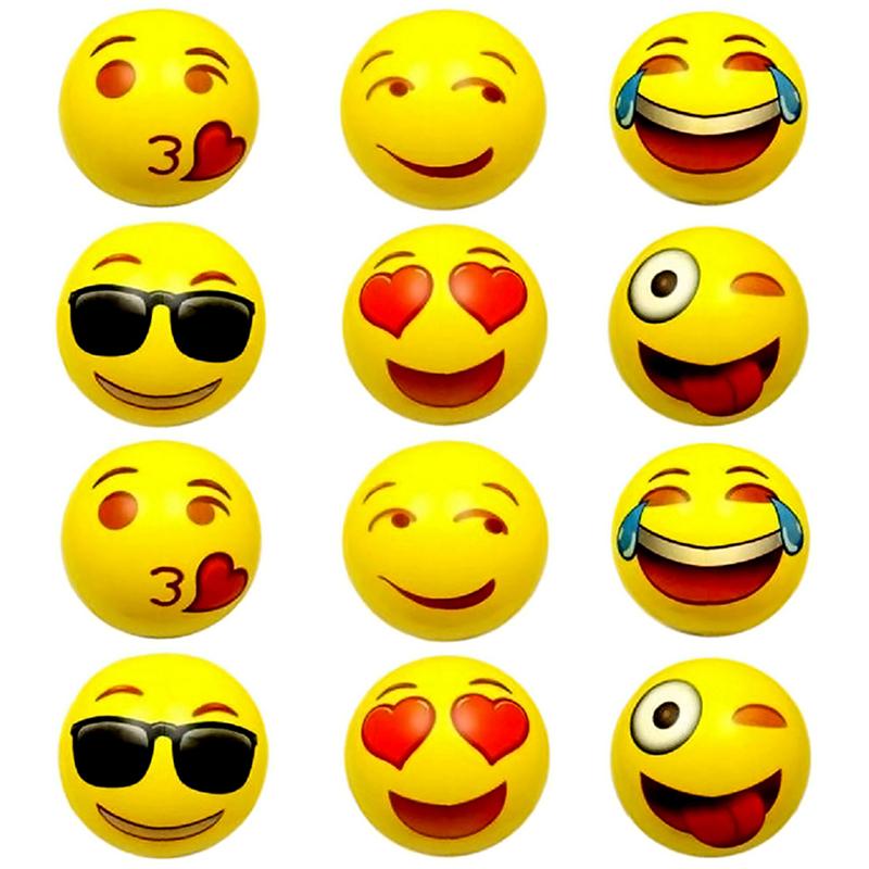 emoji符号矢量图