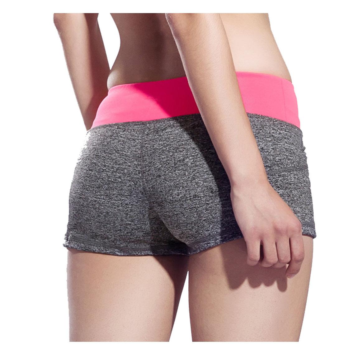 Fashion Women Girls Summer Short Pants Women Sports Gym