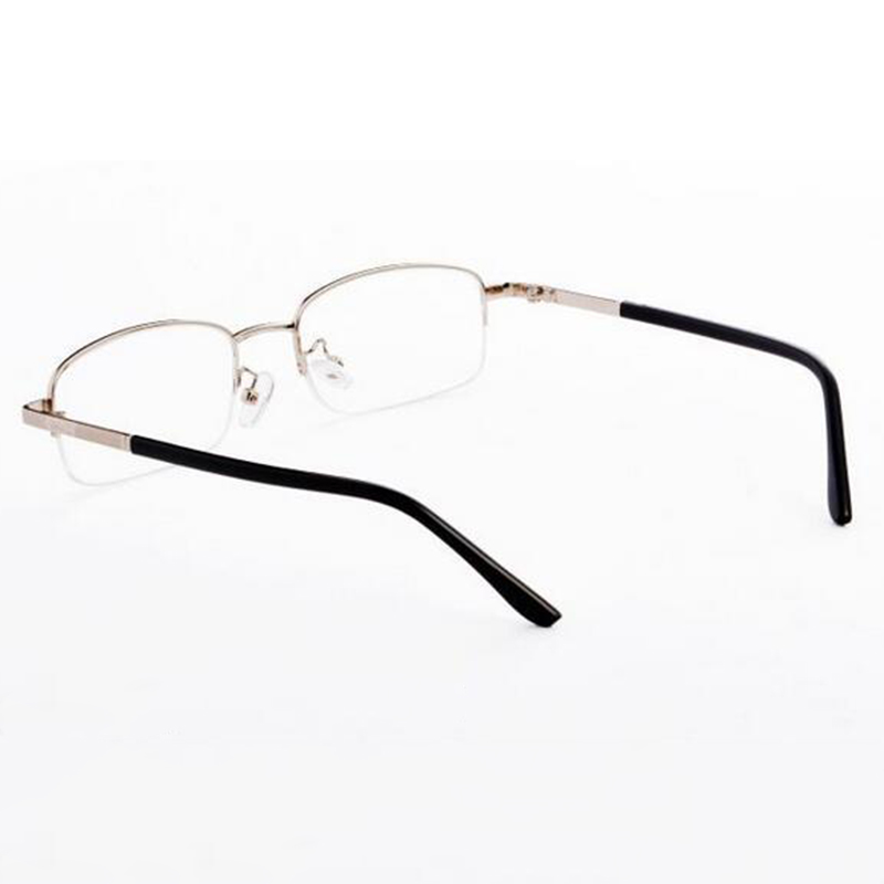 Half Frame Reading Glasses Specsavers : Foldable Half Frame Clear Lens Light Reading Glasses 1.0 ...