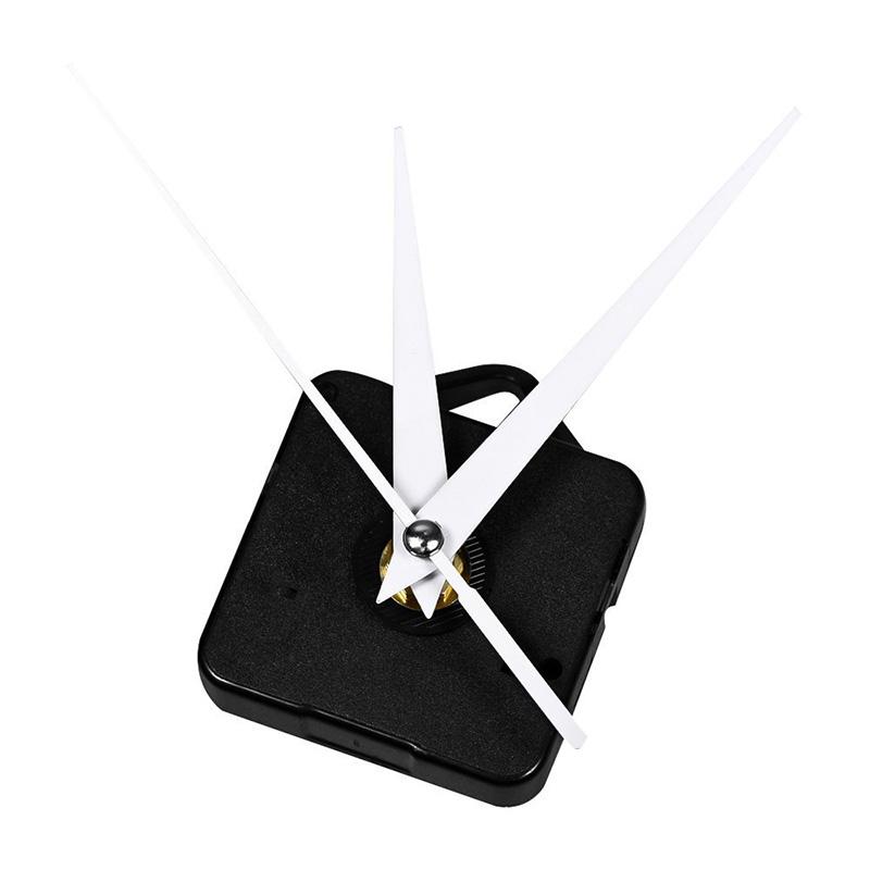 mouvement broche silencieux quartz horloge murale. Black Bedroom Furniture Sets. Home Design Ideas