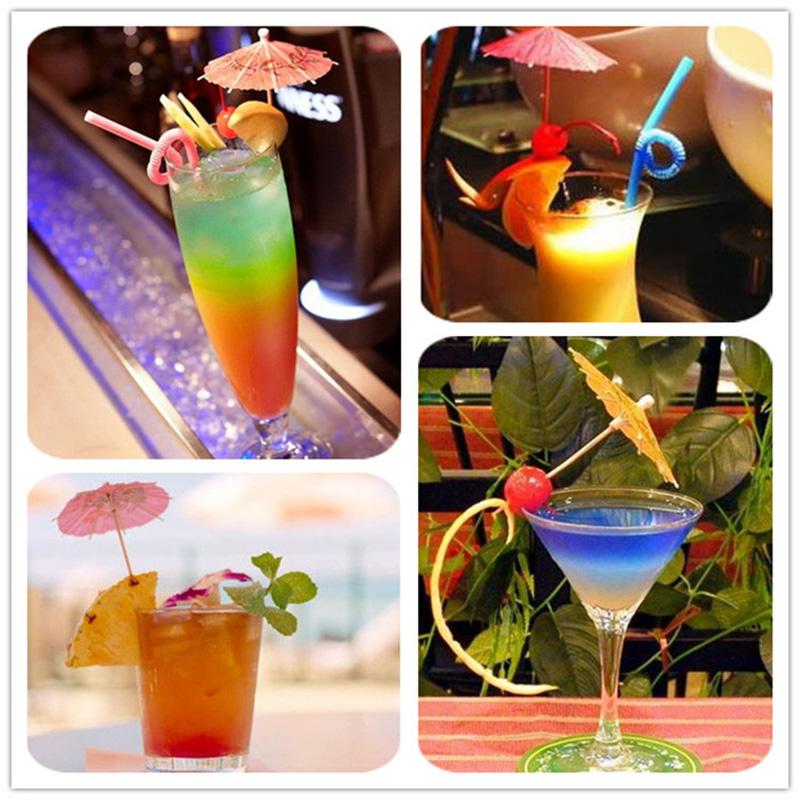 Украшение напитков