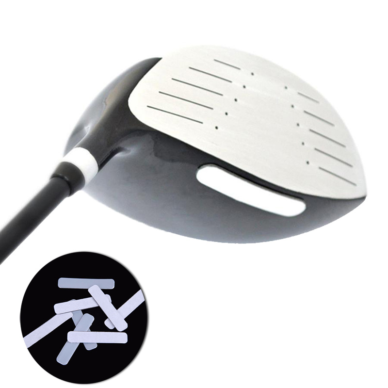how to change swing weight on a golf club
