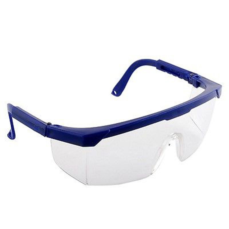 2x Vented Safety Eye Protection Protective Lab Anti Fog