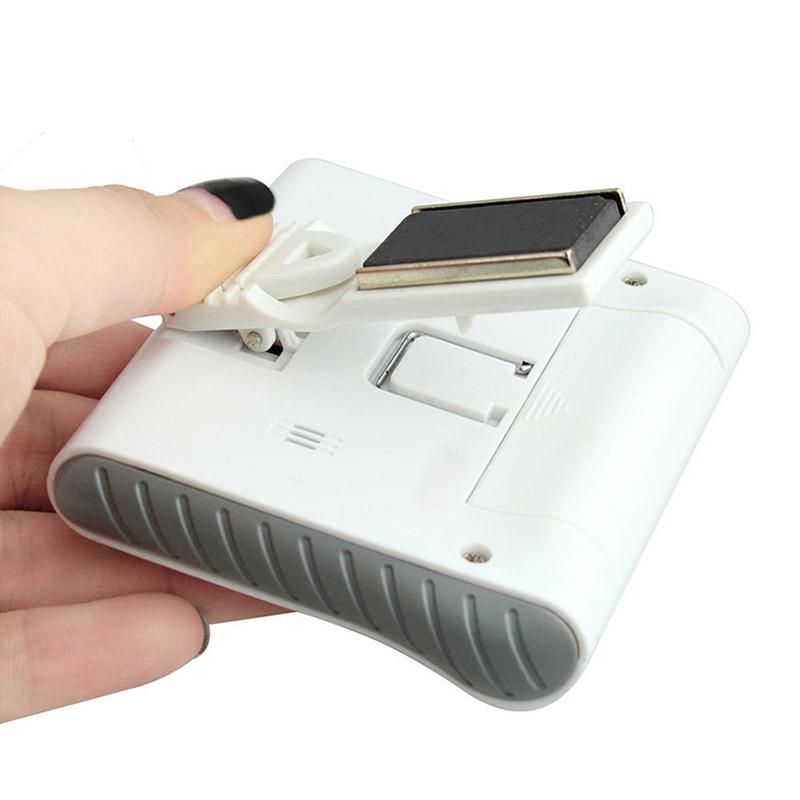 Küchenwecker Magnetisch ~ weiß kurzzeitmesser magnetisch eieruhr küchenwecker timer digital lcd stoppuhr ebay
