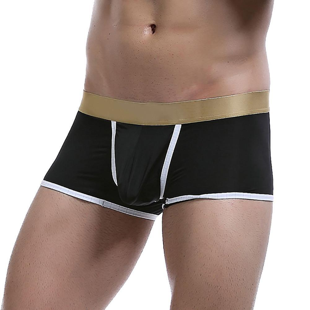 Men's Novelty underwear and funny undies are amusing gag gifts for office parties, bachelor parties or groom's honeymoon gifts, sexy holiday gifts, or any guy who seem to have everything else.