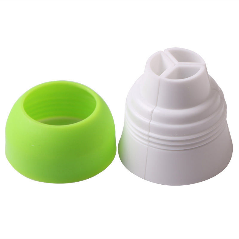 Different Cake Decorating Nozzles : Icing Piping Nozzles Tips Pastry Bag Cake Cupcake ...