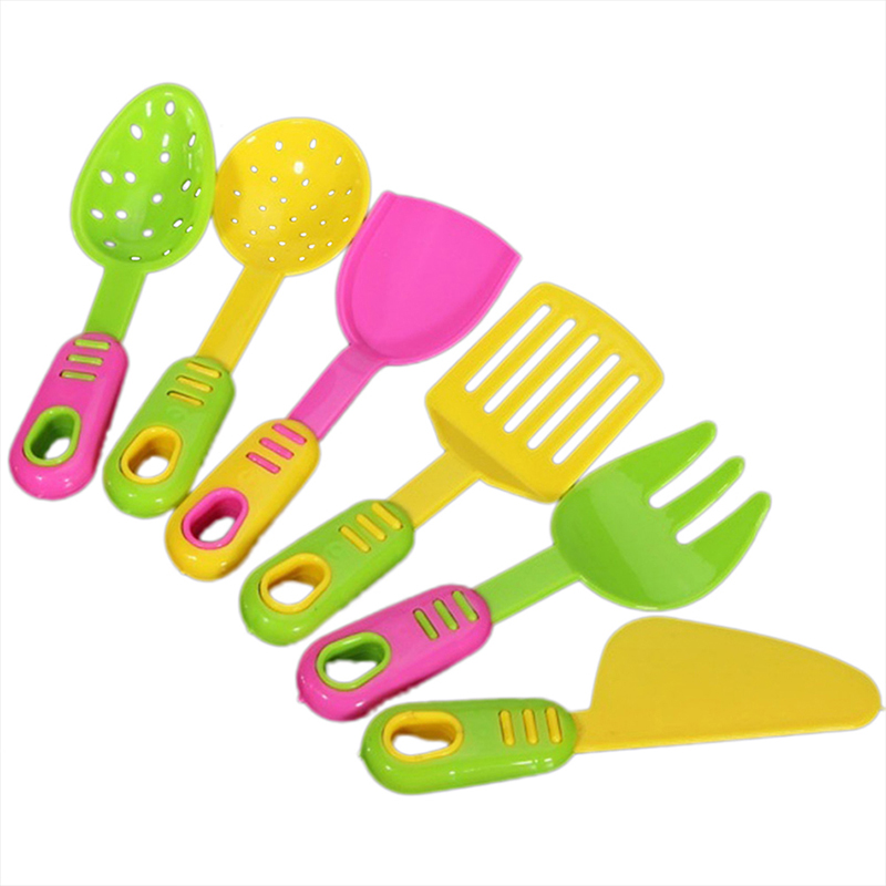 17pcs Kids Child Play Toys Kitchen Utensils Pot Pan Cooking Food Dishes Cookware Ebay