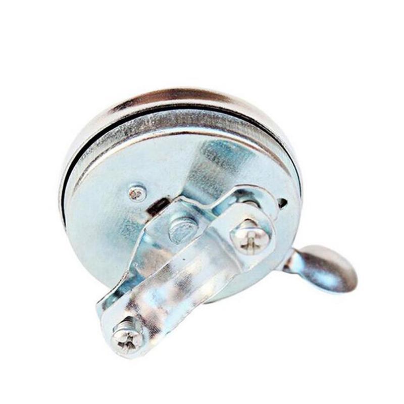 1pc bell laut fahrradklingel fahrradglocke bell ring glocke klingel silber farbe. Black Bedroom Furniture Sets. Home Design Ideas