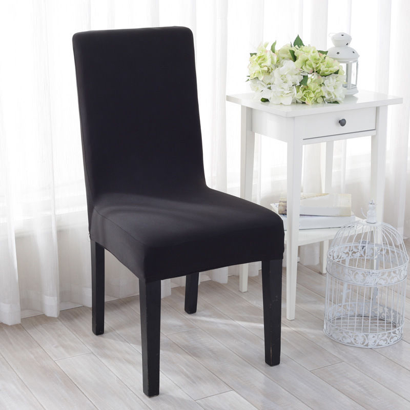 1pc Assorted Seat Covers Kitchen Dining Chair Cover Restaurant Wedding Favors Ebay
