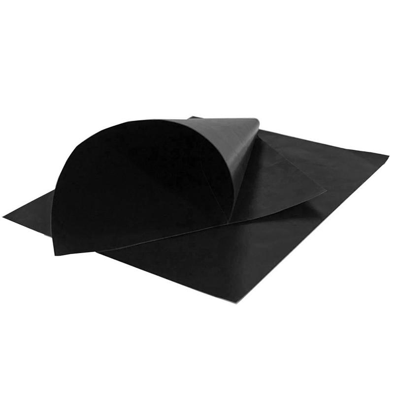1stk wiederverwendbar bbq grill matte hitzebest ndig brennen leicht zu reinigen ebay. Black Bedroom Furniture Sets. Home Design Ideas