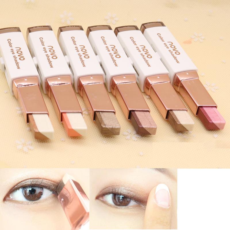 how to make glitter eyeshadow stick
