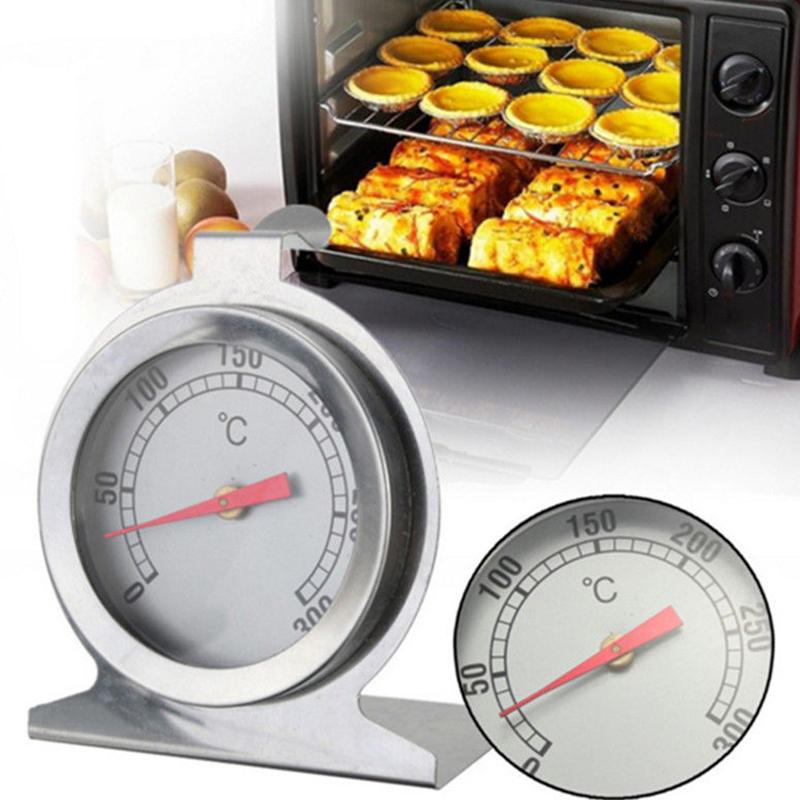 Cooker Temperature Gauge ~ Stainless steel oven cooker thermometer temperature gauge