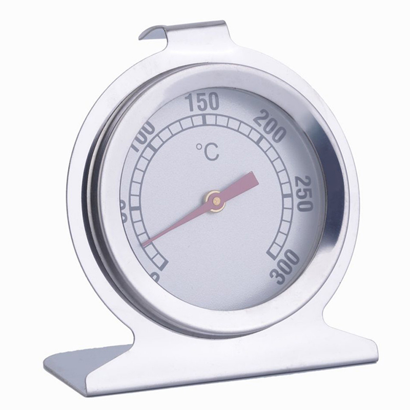 how to clean oven thermometer